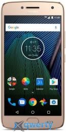 Motorola Moto G5 Plus (XT1685) Dual Sim (fine gold)