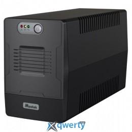 MUSTEK PowerMust 1000EG Line Int (1000-LED-LIG-T10)