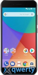 Xiaomi Mi A1 4/64GB (black)