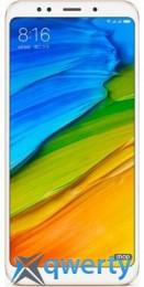 Xiaomi Redmi 5 Plus 4/64 (gold) UA