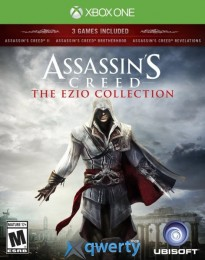 Assassins Creed: The Ezio Collection (Xbox One)
