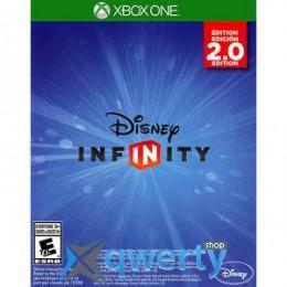Disney Infinity 2.0 (Xbox One)