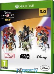 Disney Infinity 3.0 (Xbox One)