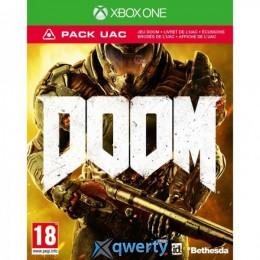 DOOM UAC PACK (Xbox One)