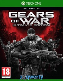 Gears of War: Ultimate Edition (Xbox One)