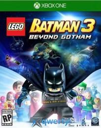 Lego Batman 3 (Xbox One)