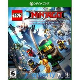 Lego Ninjago (Xbox One)