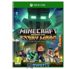 Minecraft: Story Mode Season Two (Xbox One)