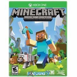 Minecraft: Xbox One Edition (Xbox One)