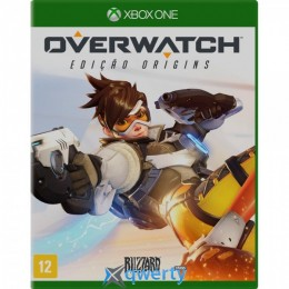 Overwatch: Game of the Year Edition (Xbox One)