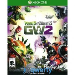 Plants VS. Zombies: Garden Warfare 2 XBox One (английская версия)