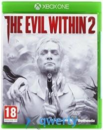 The Evil Within 2 XBox One (английская версия)