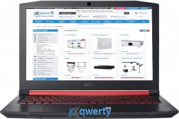 Acer Nitro 5 AN515-51 (NH.Q2QEU.048) Black