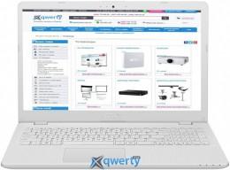 Asus VivoBook 15 X542UF (X542UF-DM033) (90NB0IJ5-M00410) White