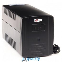 PROLOGIX Standart 1500 Plastic Case USB (ST1500VAPU)