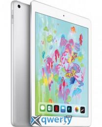 Apple iPad 9.7 (2018) Wi-Fi + LTE 128Gb Silver