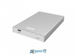 Карман Unitek USB 3.1 Type-C (Y-3363)