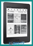 Kindle Paperwhite 7th Gen Black