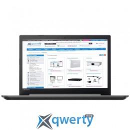 Lenovo IdeaPad 320-15IAP (80XR01CURA) Onyx Black