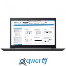 Lenovo IdeaPad 320-15IKB (80XL043JRA) Platinum Grey