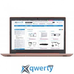 Lenovo IdeaPad 320-15ISK (80XH020FRA) Coral Red