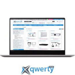 Lenovo IdeaPad 720S-13ARR (81BR004XRA) Platinum Grey