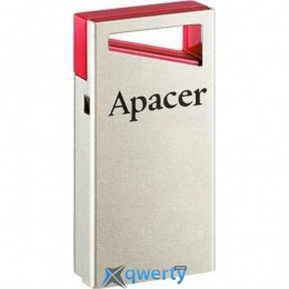 Apacer 16GB AH112 USB 2.0 (AP16GAH112R-1)