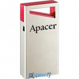 Apacer 32GB AH112 USB 2.0 (AP32GAH112R-1)