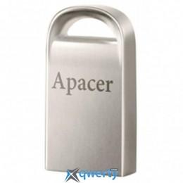 Apacer 32GB AH115 Silver USB 2.0 (AP32GAH115S-1)