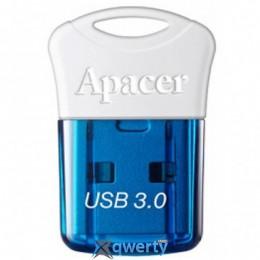 Apacer 32GB AH157 Blue USB 3.0 (AP32GAH157U-1) купить в Одессе