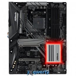 ASROCK X470 Master SLI (sAM4, AMD X470)