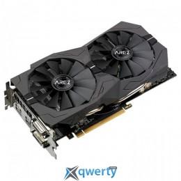 Asus PCI-Ex Radeon RX570 AREZ Strix 4GB GDDR5 (256bit) (1300/7000) (2 x DVI, HDMI, DisplayPort) (AREZ-STRIX-RX570-O4G-GAMING)