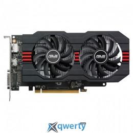 Asus Radeon RX560 4G EVO 4GB GDDR5 (128bit) (1176/6000) (DVI, HDMI, DisplayPort) (RX560-4G-EVO)