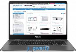 Asus ZenBook Flip 14 UX461UA (UX461UA-E1012R) (90NB0GG1-M02390) Slate Gray