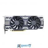 EVGA SC2 GAMING GTX 1080 8GB GDDR5X (256bit) (1708/11016) (DVI, HDMI, DisplayPort) (08G-P4-6585-KR)