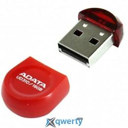 ADATA 16GB UD310 Red USB 2.0 (AUD310-16G-RRD)