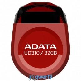 ADATA 32GB UD310 Red USB 2.0 (AUD310-32G-RRD)