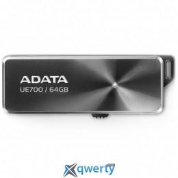 ADATA 64GB UE700 Black USB 3.1 (AUE700-64G-CBK)