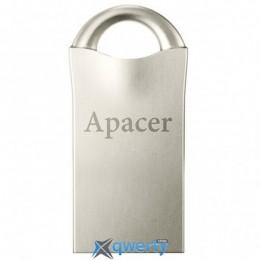Apacer 16GB AH117 Silver USB 2.0 (AP16GAH117S-1)
