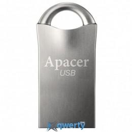 Apacer 16GB AH158 Ashy USB 3.0 (AP16GAH158A-1)