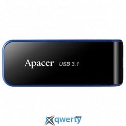 Apacer 64GB AH356 Black USB 3.0 (AP64GAH356B-1)