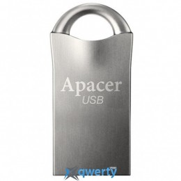 Apacer 8GB AH158 Ashy USB 3.0 (AP8GAH158A-1)