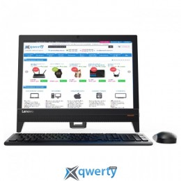 LENOVO IdeaCentre AIO 310 20 Black (F0CL0079UA)