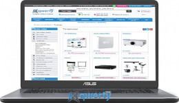 Asus VivoBook 17 X705UF (X705UF-GC018T) (90NB0IE2-M00200) Grey