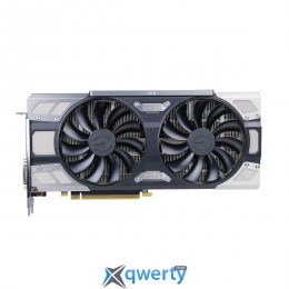 EVGA GeForce GTX 1070 8GB GDDR5 (256bit) (1607/8008) (DVI, HDMI, DisplayPort) FTW2 Gaming (08G-P4-6676-KR)