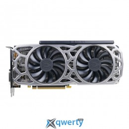 EVGA GeForce GTX 1080 Ti iCX Gaming 11GB GDDR5X (352bit) (1480/11016) (DVI, HDMI, DisplayPort) (11G-P4-6591-KR) купить в Одессе