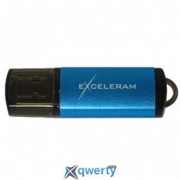 eXceleram 16GB A3 Series Blue USB 2.0 (EXA3U2BL16)