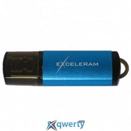 eXceleram 16GB A5M MLC Series Blue USB 3.1 Gen 1 (EXA5MU3BL16)
