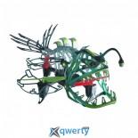 Auldey Drone Force исследователь и защитник Angler Attack (YW858300)