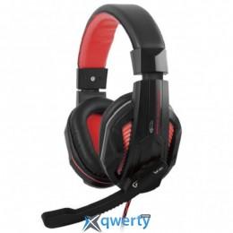 GEMIX W-360 black-red